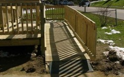 United Construction Homes Barrier Free 11