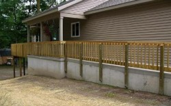 United Construction Homes Barrier Free 9